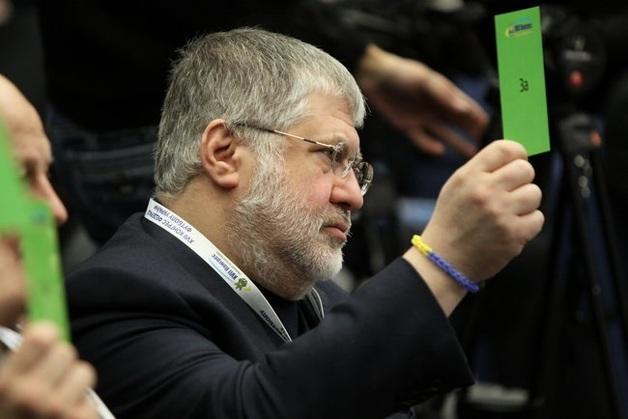 """Борьба сырости с плесенью: Как Коломойский вывел из """"Укрнафты"""" миллиард долларов"""