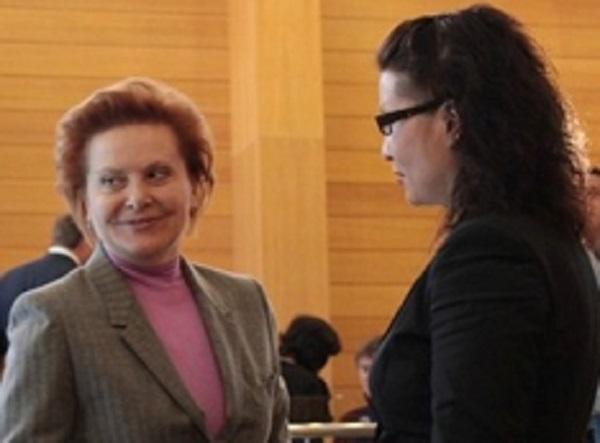 Ольга Белоножкина - «жертва» губернатора Комаровой?