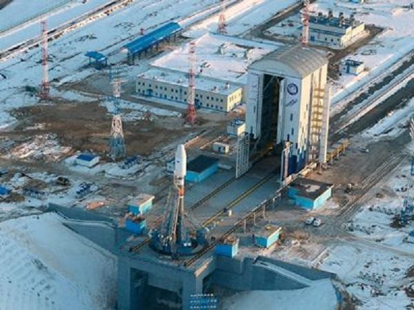 Валерий Петров посчитал, что строители космодрома Восточный слишком мягко сели