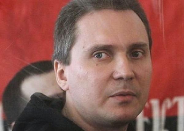 Денис Гордеев: почему «циничные бандеры» убили украинского офицера? Часть 1