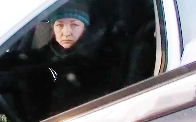 Задержанная ФСБ адвокат дала показания на судью
