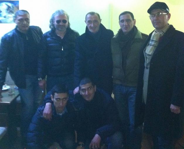 За участие в «воровской сходке» в Тбилиси задержали 5 человек