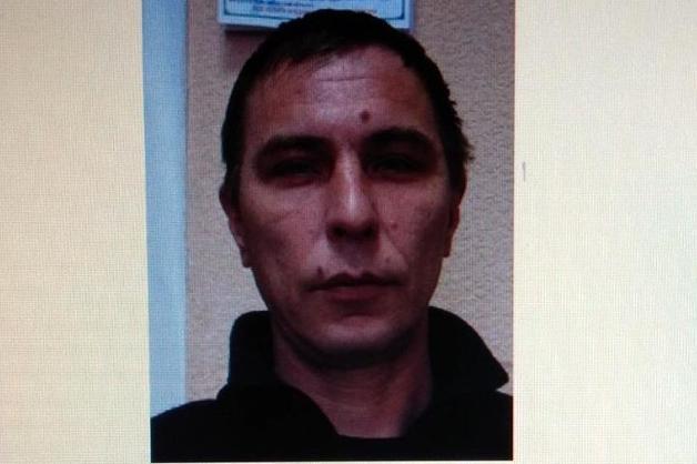 Из новосибирской психбольницы вновь сбежал преступник-рецидивист
