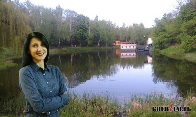 """По-княжески: КО """"Киевзеленстрой"""" подозревают в распиле очередных 11,7 млн гривен на расчистке озер"""