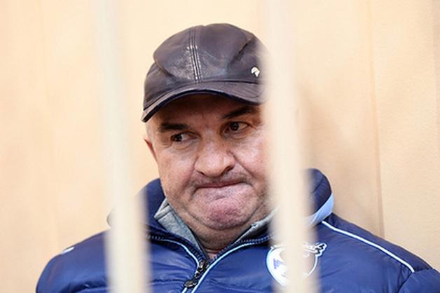 «Не знаю, за что сижу». Суд оставил отца сенатора Арашукова в СИЗО