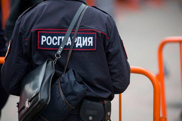 В Кемеровской области троих подростков арестовали за избиение нескольких сотрудников Росгвардии