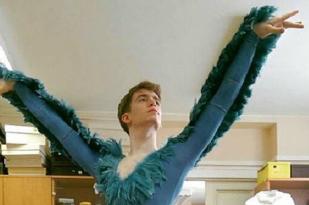 В Москве артиста балета Большого театра задержали со сверток с кокаином