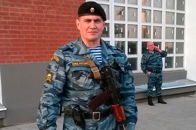 Перестрелка в «Москва-Сити»: дело в отношении росгвардейца закрыто