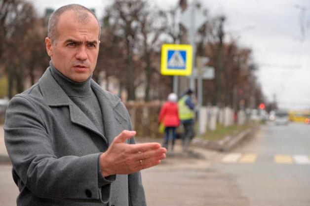 Сына сити-менеджера Чебоксар задержали за нападение на полицейского