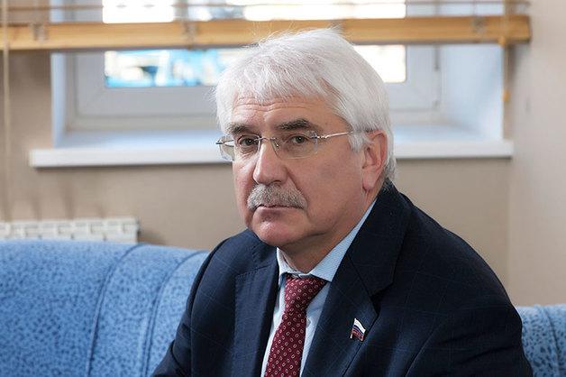 Депутат Алексей Чепа не задекларировал 2 из 14 квартир в элитном ЖК