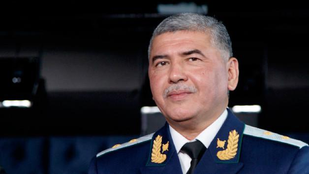 Против бывшего главы СГБ Узбекистана и его подчиненных возбудили уголовные дела