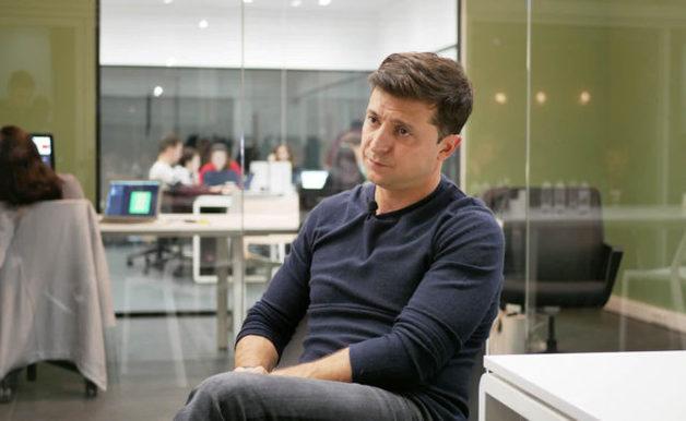 Зеленского заказали криминальному авторитету за $60 млн: Дубинский раскрыл имя