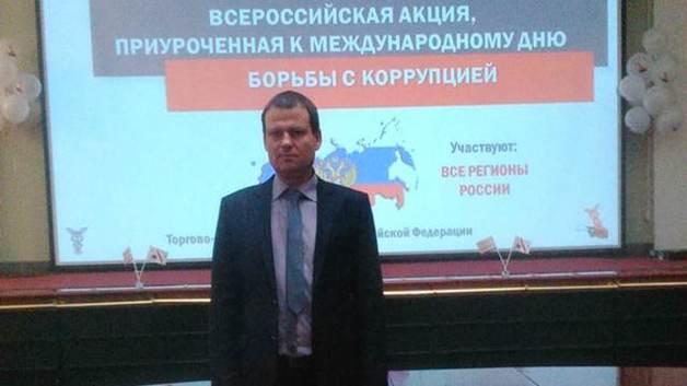 В Подмосковье жестоко убит борец с коррупцией