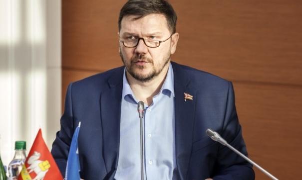 Единоросс, входящий в комиссию по избранию главы Челябинска, не поддержит кандидата от губернатора Дубровского