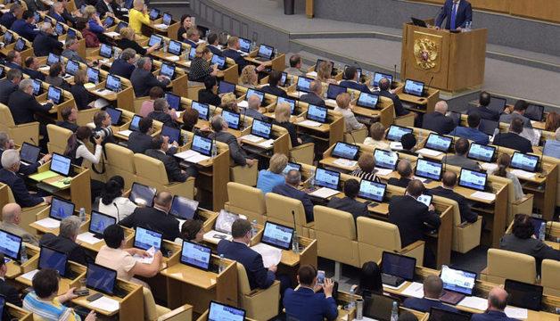 «Крупнейший распил бюджета после пакета Яровой». Госдума приняла в первом чтении законопроект об изоляции российского сегмента интернета