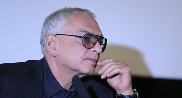 Известному российскому режиссеру привиделись два народа, которые живут в Украине