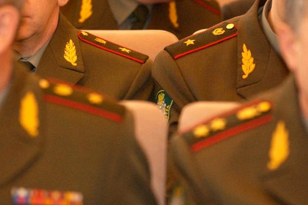 Военный прокурор: Новости с негативом в адрес России нужно запретить