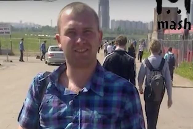 В Курской области чиновник угрожал взорвать больницу за отказ врачей принять его мать