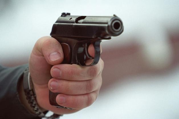 В Киеве стреляли по машине прокурора ГПУ