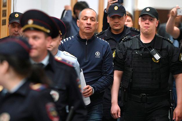 Суд в Москве заочно арестовал предпринимателя по делу Шестуна