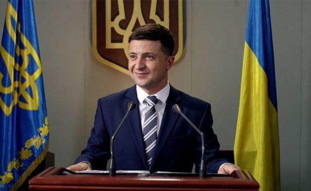 Рейтинг Зеленского ушел в отрыв от Тимошенко и Порошенко и достиг 28%, - Лещенко