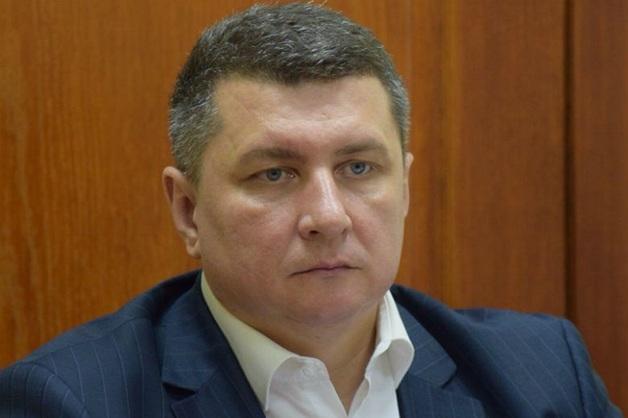 Бывшего главу отдела прокуратуры в Саратовской области отправили в тюрьму за взяточничество