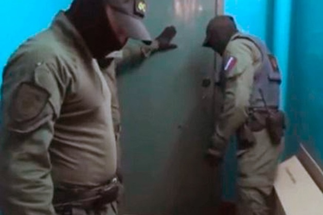 Расчленившая квартиранта хабаровская пенсионерка раскидала пятерых полицейских при задержании