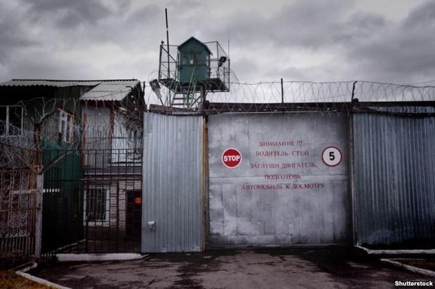 Нелюди. Российские женские тюрьмы: рабский труд, порезанные вены и смерти