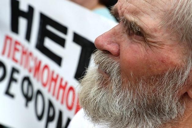 Участвовать в уличных акциях протеста готова пятая часть россиян