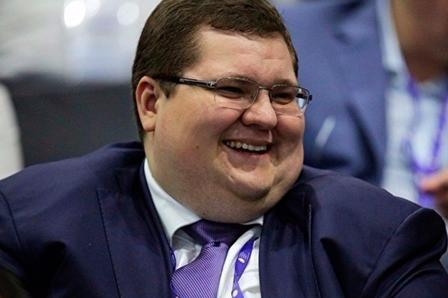 Сын генпрокурора Чайки повлиял на выбор главы единого мусорного оператора
