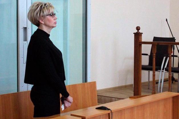 Министр Саратовской области получила условный срок за незаконное премирование