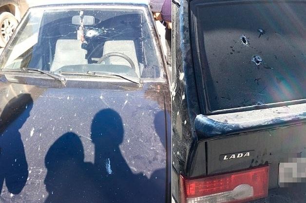 Избитые за стрельбу по автомобилю с подростком дагестанские полицейские получили черепно-мозговые травмы