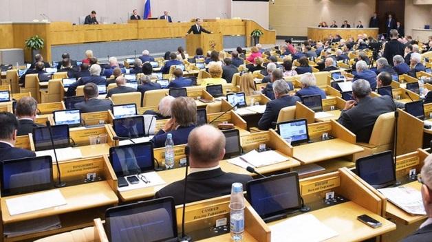 Депутаты предложили в несколько раз увеличить штрафы за фейковые новости и неуважение к власти