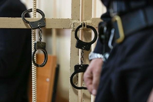 Офицера уральской полиции задержали при получении взятки в 2 млн рублей