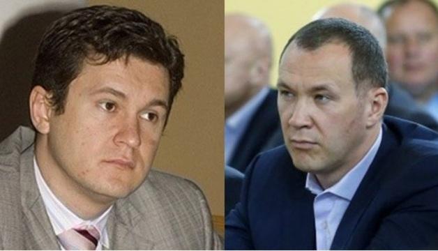 Братья Супруненко застолбили место у Октябрськой больницы