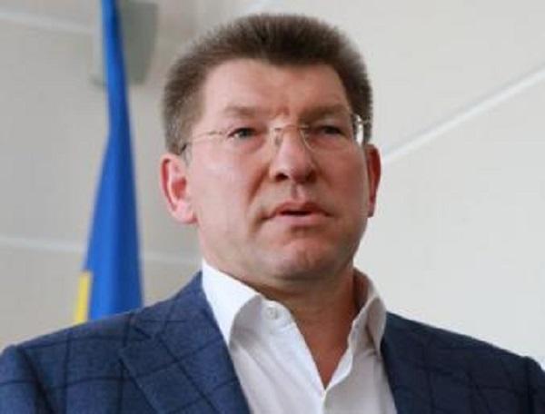 Одесский судья Глуханчук незаконно построил дом отдыха у моря и закрыл проход к морю
