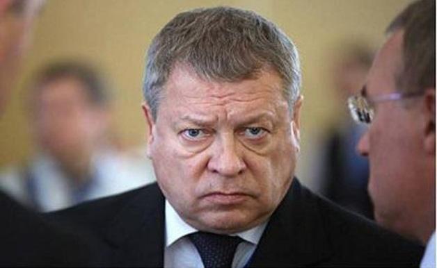 Игорь Зюзин хочет на пенсию