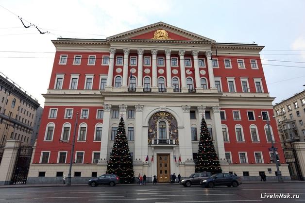 Как Фатеев «прикармливал» московскую мэрию