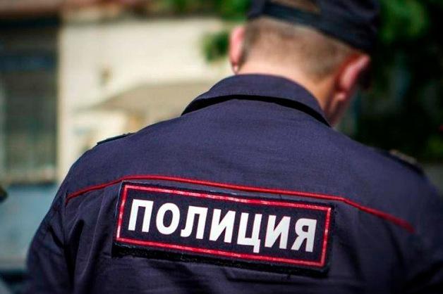 Сына известного московского адвоката ограбили на вечеринке