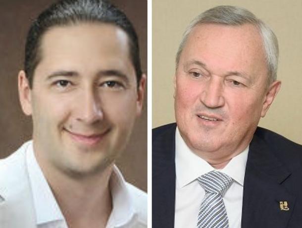 Зять основателей банка «Центр-инвест» обвинил тестя и тещу в коррупции с чиновниками