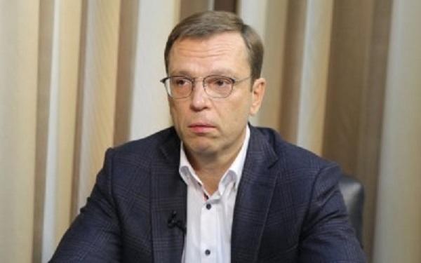 Народный как самогон: Никита Кричевский
