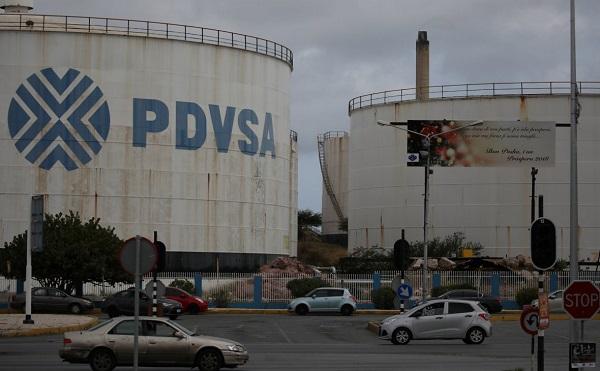 Российский Газпромбанк заморозил счета венесуэльской PDVSA, – СМИ