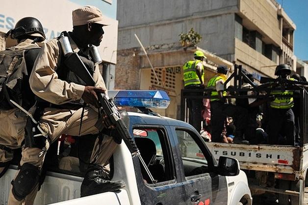 В Гаити за организацию ОПГ задержан россиянин