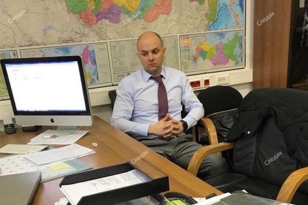 Начальник отдела организации дознания ФТС РФ стал фигурантом дела о взятке