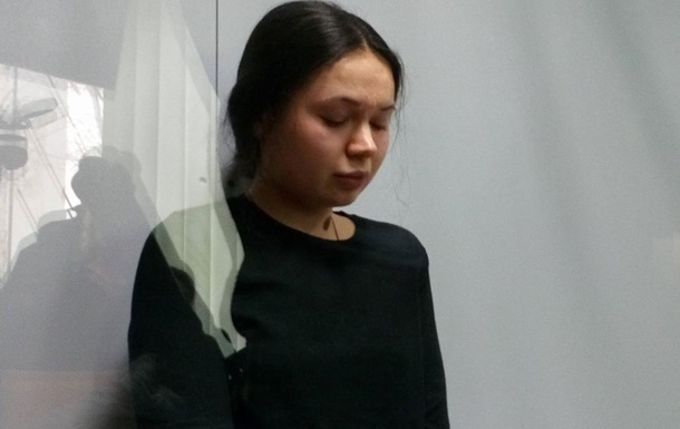 ДТП на Сумской: Елена Зайцева признала свою вину и пообещала никогда не садиться за руль