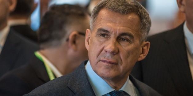 Банкир Григорьев нашел актив для «кошелька» Минниханова?