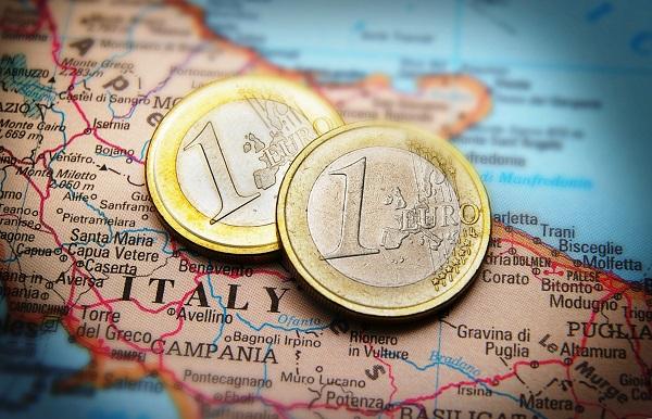 Эксперты прогнозируют резкое замедление роста экономики в Италии