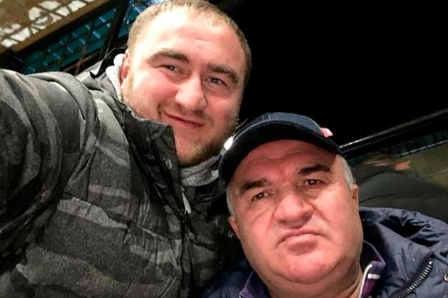 Суд в Москве заочно арестовал зятя Рауля Арашукова по делу о хищении газа