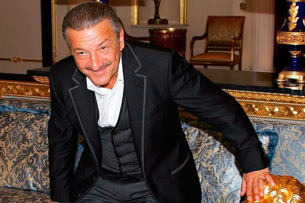 Экс-владелец «Черкизона» Исмаилов проиграл суд «Росбалту»