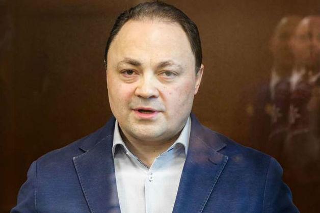 Прокурор запросил 17 лет колонии для экс-мэра Владивостока Пушкарева
